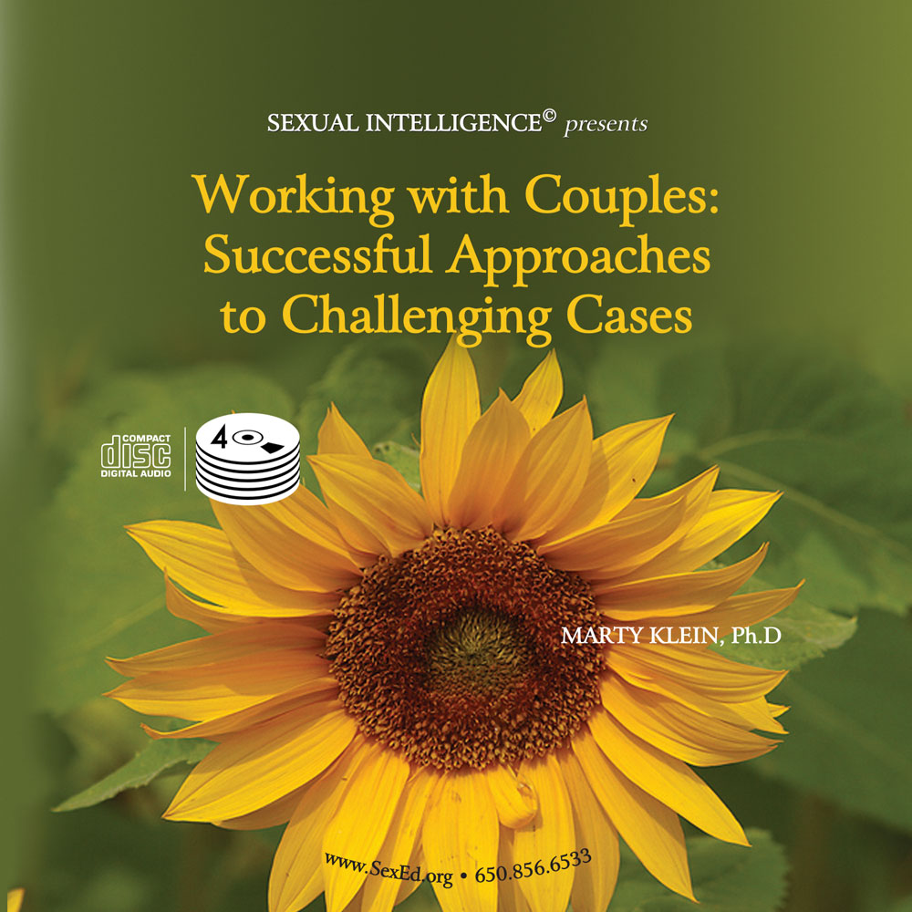 working with couples
