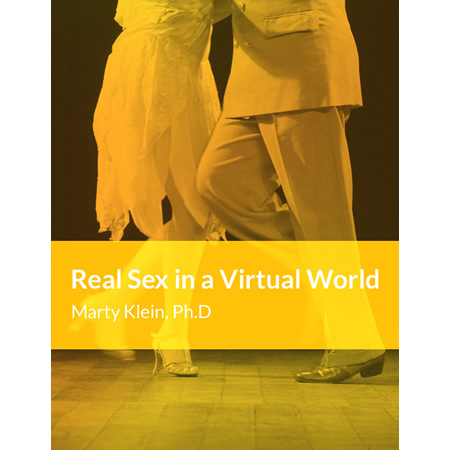Real Sex in a Virtual World